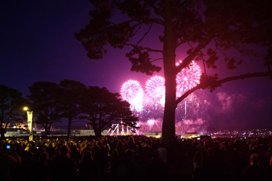 brest fireworks