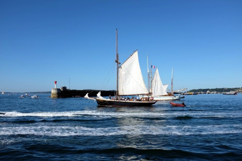 brest, international maritime festival